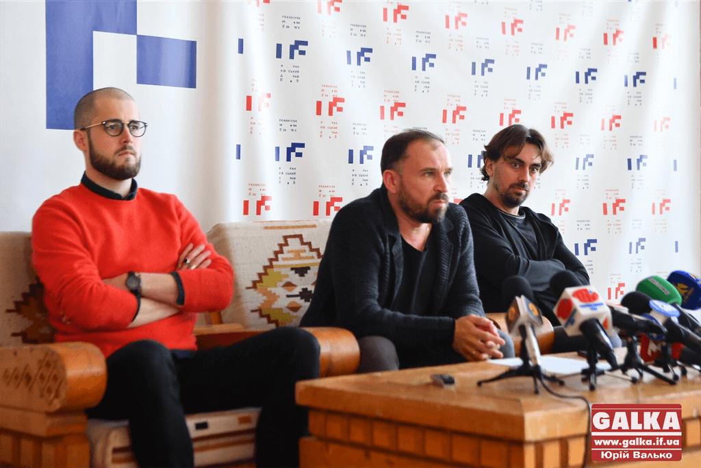 Постановник із Франції стане головним режисером Франківського драмтеатру (ФОТО)