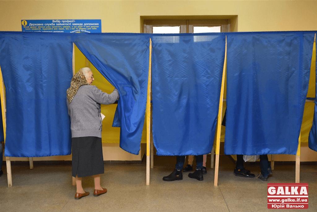 """Стало відомо, яких кандидатів підтримують у """"гірському"""" 89 окрузі на Прикарпатті (ІНФОГРАФІКА)"""