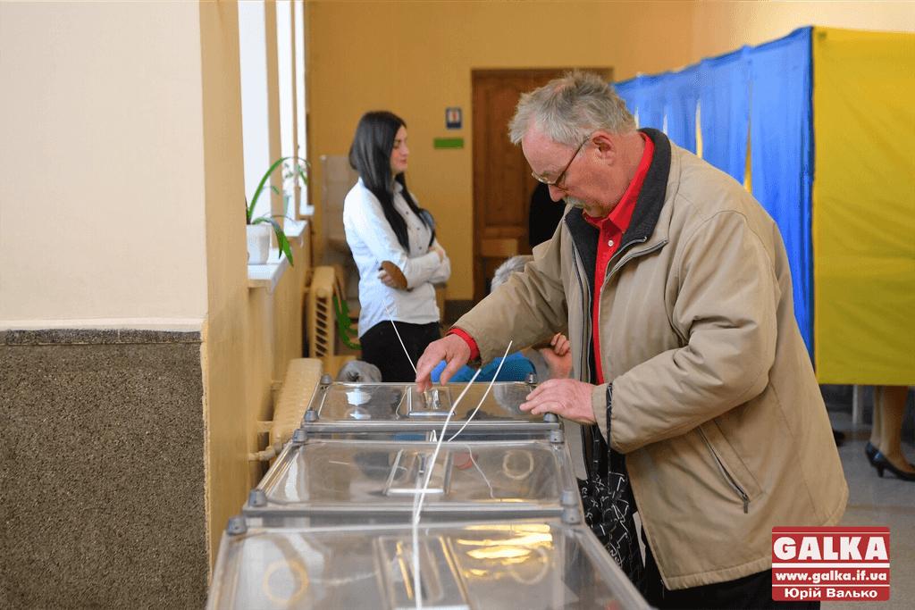 Результати паралельного підрахунку голосів ГС ОПОРА: Зеленський набрав 73.2%, у Порошенка – 24.3%