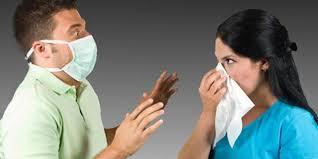 Майже п'ять тисяч прикарпатців захворіли на грип і ГРВІ за тиждень (ІНФОГРАФІКА)