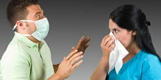Понад 4 тисячі маленьких прикарпатців захворіли на грип і ГРВІ за тиждень (ІНФОГРАФІКА)