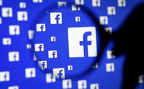 Facebook назвав п'ятірку найбільших постачальників дезінформації – Україна у списку