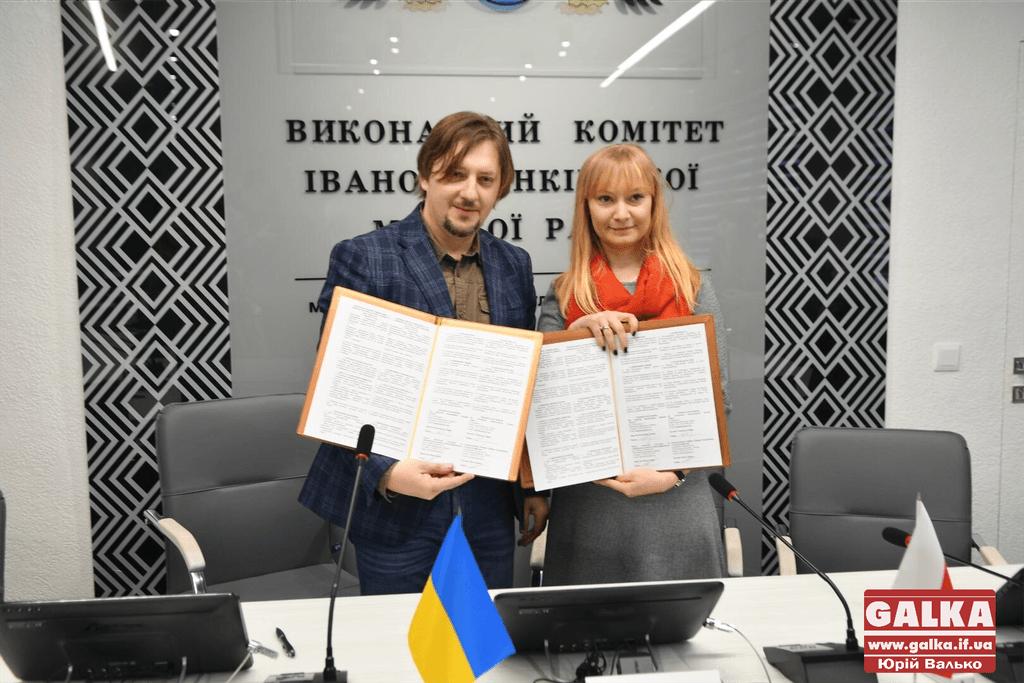 """""""Палац Потоцьких"""" підписав перший міжнародний меморандум про співпрацю (ФОТО)"""