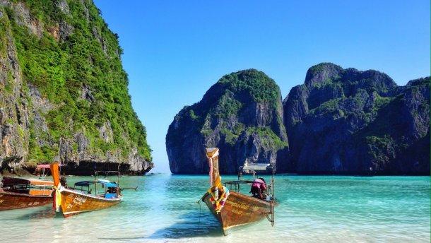 Таїланд скасовує візи для українських туристів з 14 квітня