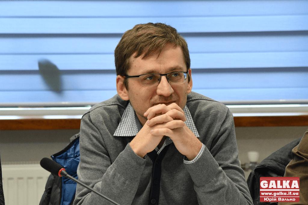 Кандидат в депутати Олексій Петечел: Берегти Конституцію – відповідальність українців