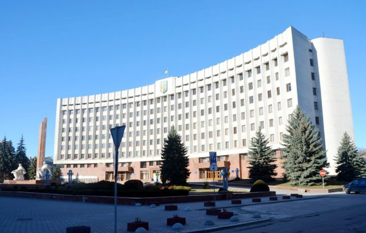 Зеленський назвав ім'я нового голови Івано-Франківської ОДА