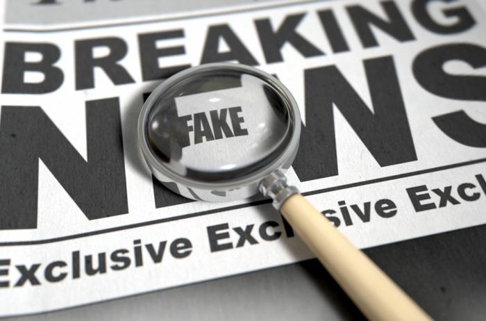 Нардеп пропонує кримінальну відповідальність за поширення фейків