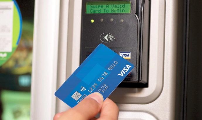 Visa дозволила грошові перекази за номером телефону