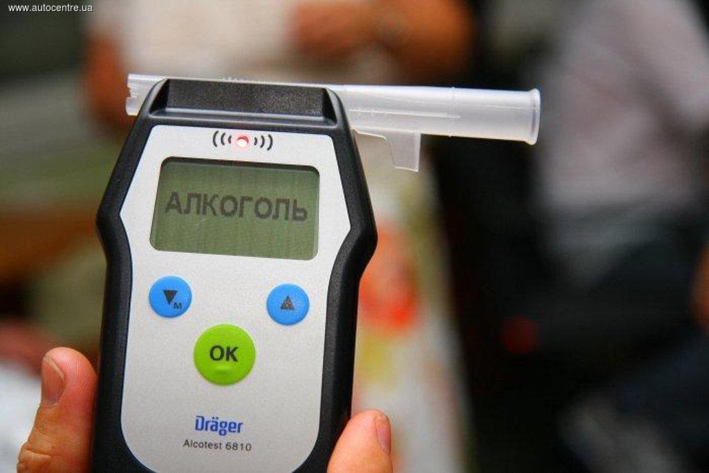 Страйкуючих комунальників перевіряли алкотестером