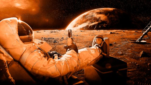 Франківець купив квиток на Марс за 500 тисяч доларів (ФОТОФАКТ)