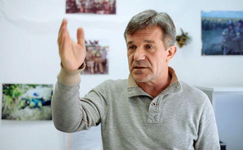 Хабар кандидату Тимошенку: затриманий боєць АТО розповів свою версію (ВІДЕО)