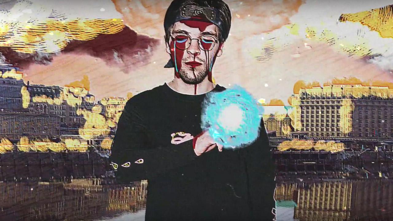Калуський гурт «Зэ Джозерс» випустив новий психоделічний кліп-мультфільм (ВІДЕО)