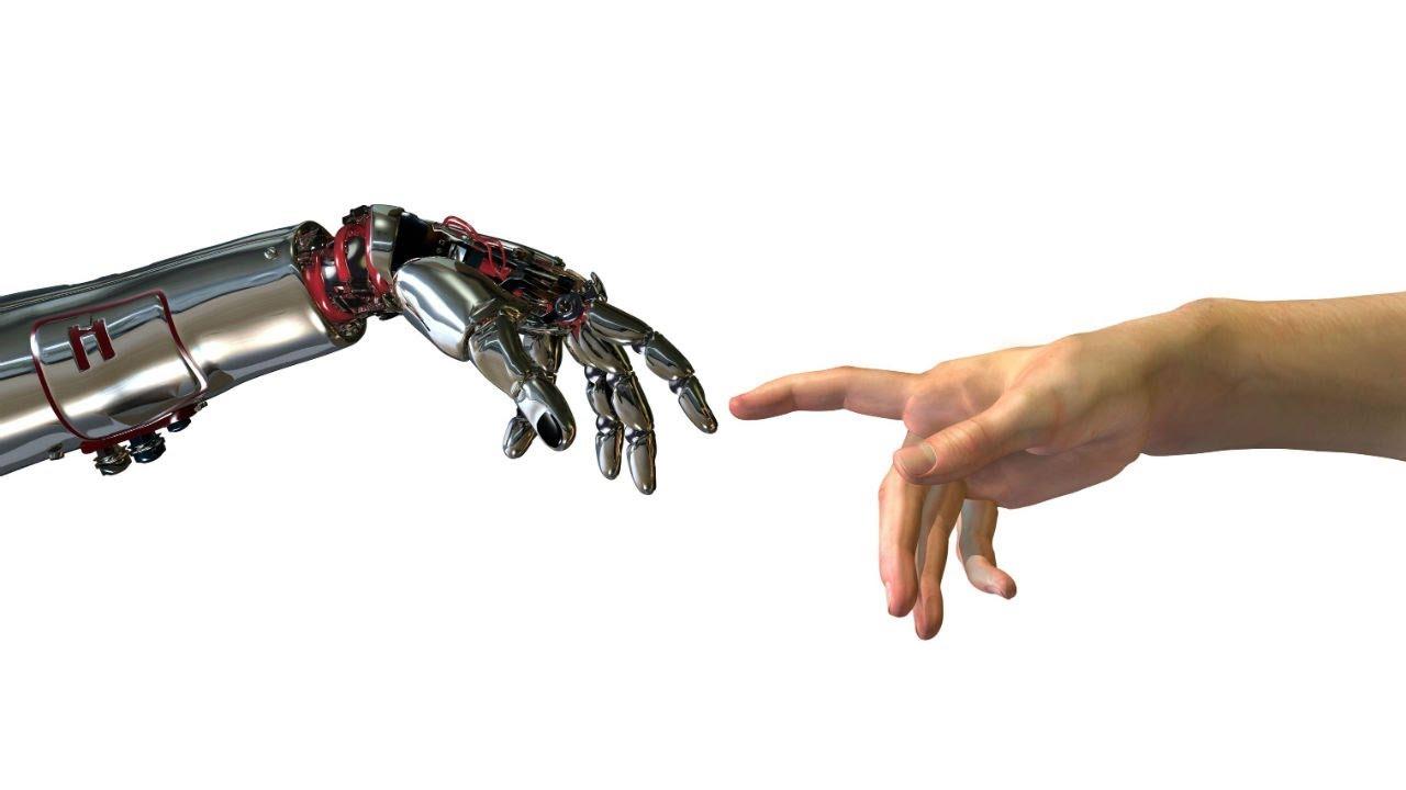 Робот-бог: цікава розробка японських вчених (ВІДЕО)