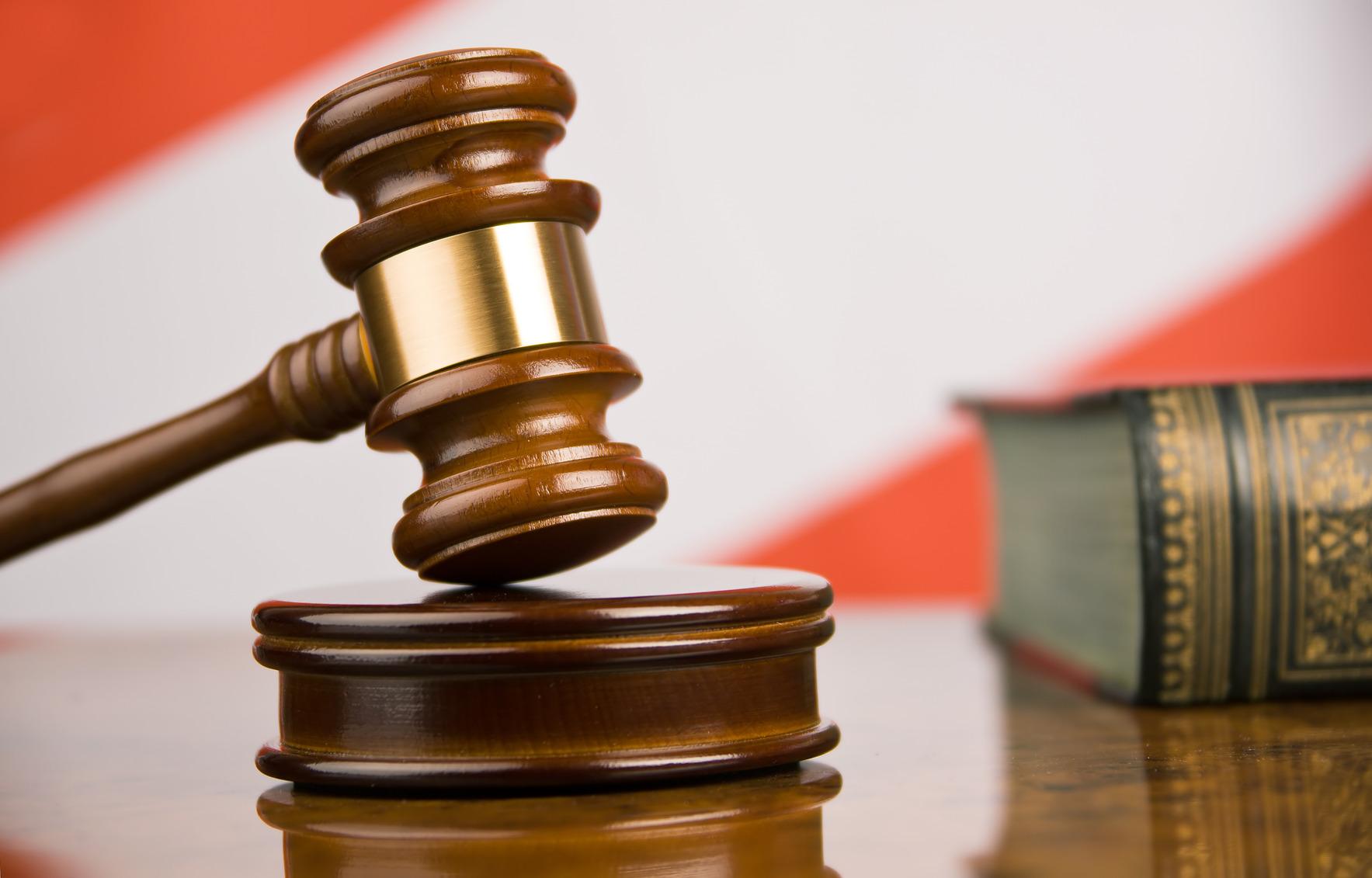 Президент призначив суддів до п'яти райсудів області