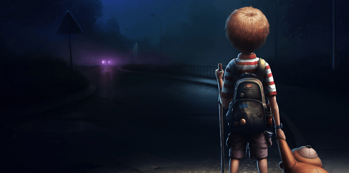 Поліціянти розшукали 11-річного прикарпатця, який загубився серед ночі на Верховинщині