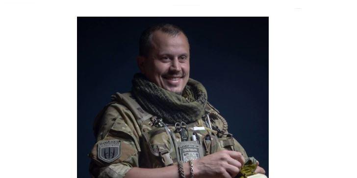 """Помер відомий франківський волонтер """"Госпітальєрів"""" Сергій Мороз"""
