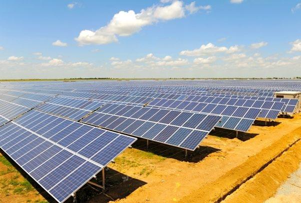 На Снятинщині побудують сонячну електростанцію