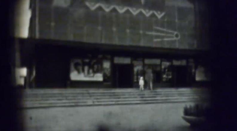 У мережі показали Франківськ 70-их років минулого століття (ВІДЕО)