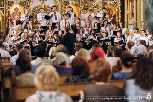 У травні в Івано-Франківську відбудеться фестиваль хорової музики