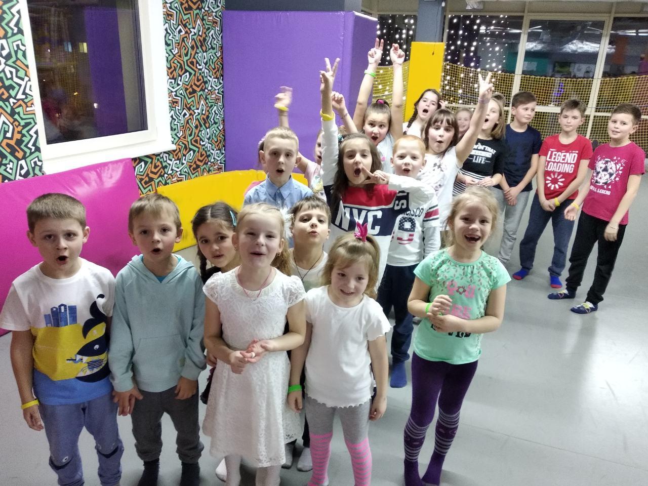 200 тисяч щасливих гостей: як «Чубі Буму» вдається дарувати радість дітям і їх батькам (ФОТО)