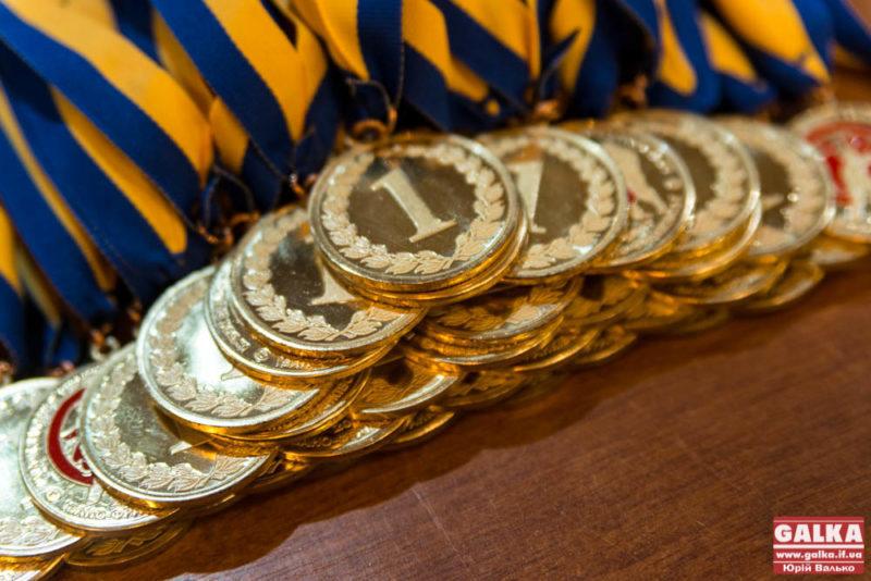 Прикарпатські тхеквондисти завоювали 16 медалей на чемпіонаті України