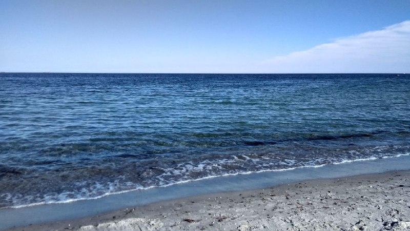 Екомоніторинг по-європейськи: як в Україні слідкують за чистотою Чорного моря (ФОТО, ВІДЕО)