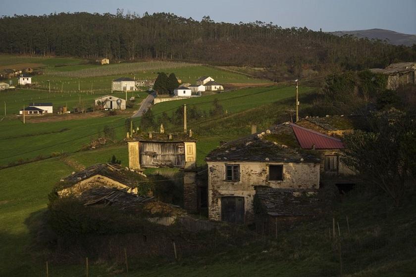 В Іспанії можна купити покинуті села. За ціною квартири у Києві