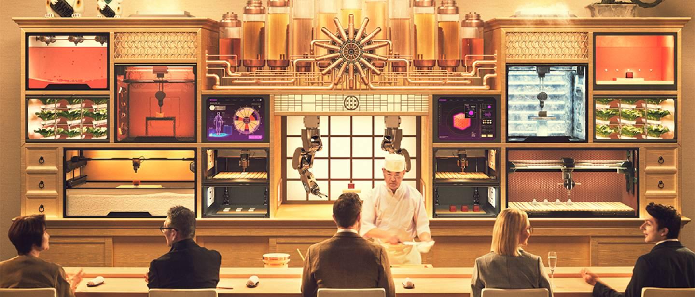 Не здаси аналізи – не отримаєш їжу: в Японії відкривають ресторан, куди доведеться ходити з баночкою (ВІДЕО)