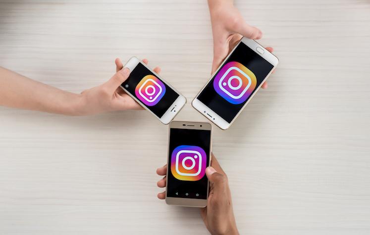 Instagram подумує сховати кількість лайків від підписників