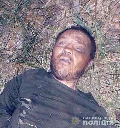 Правоохоронцям вдалося встановити особу чоловіка, який минулої ночі загинув у Богородчанському районі (фото 18+)