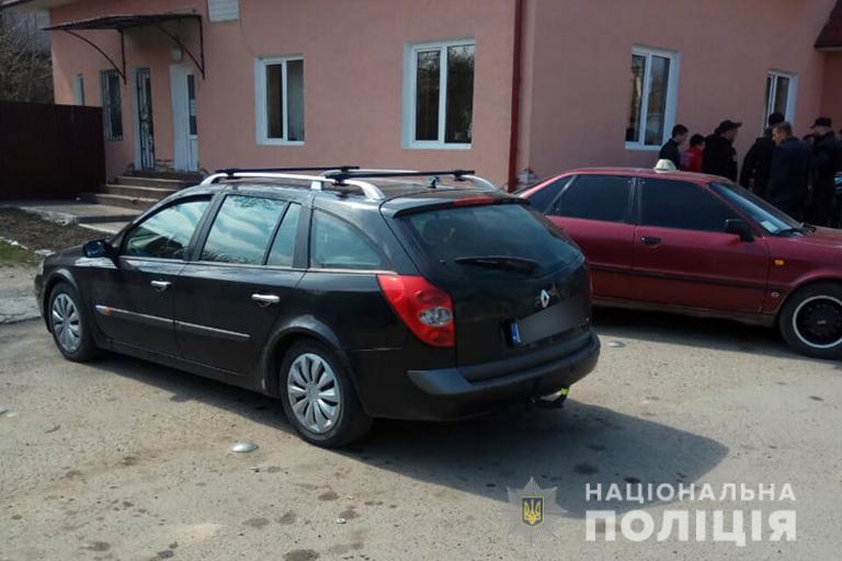 У Косові нетверезий пішохід потрапив під колеса авто (ФОТО)