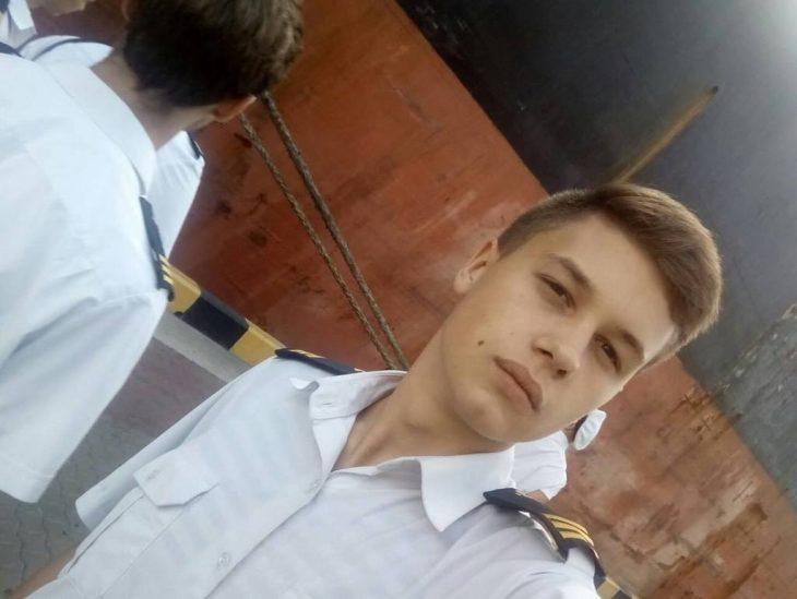 Російський суд на три місяці продовжив арешт полоненому моряку з Прикарпаття