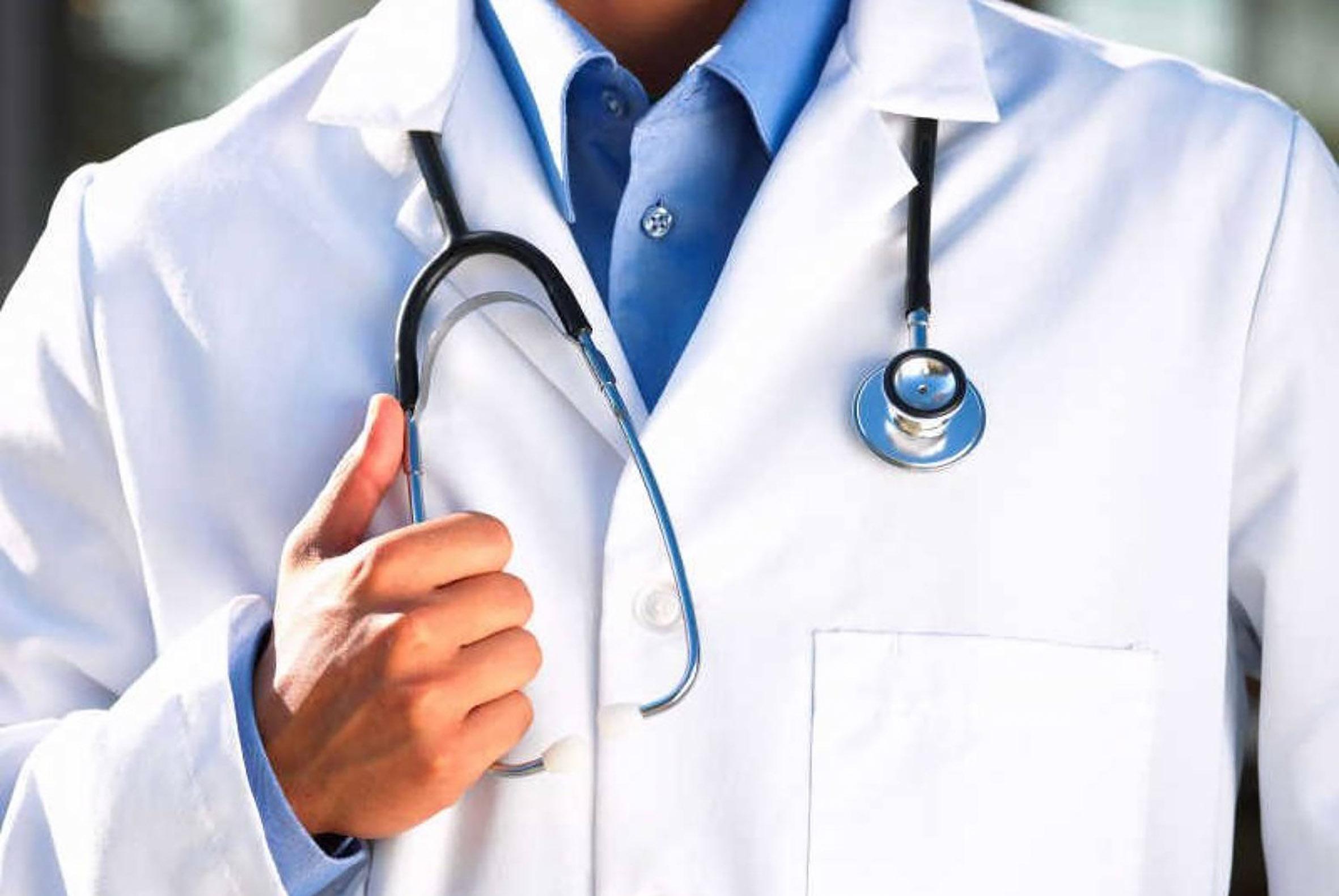 5 основних правил доброго здоров'я та довголіття від лікарів Івано-Франківської Центральної міської клінічної лікарні