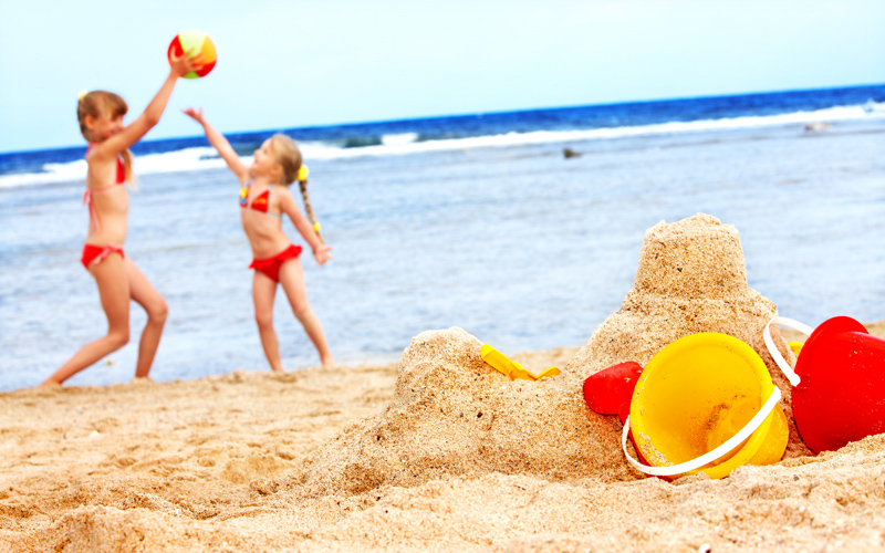Галка рекомендує: як навчити дитину плавати легко та весело