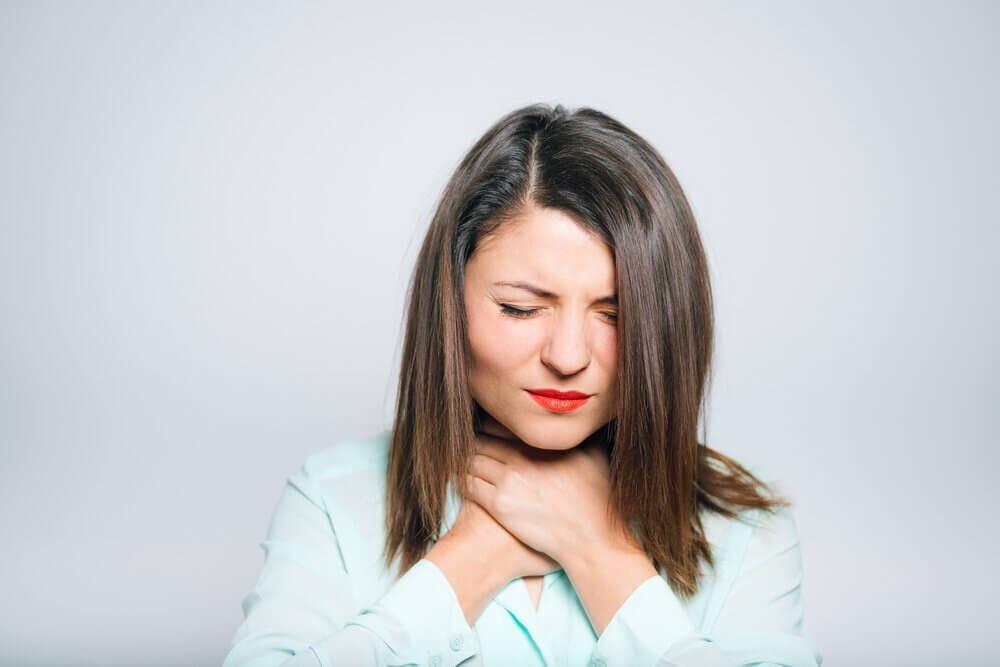 Чим небезпечний хронічний тонзиліт? Консультація франківської лікарки