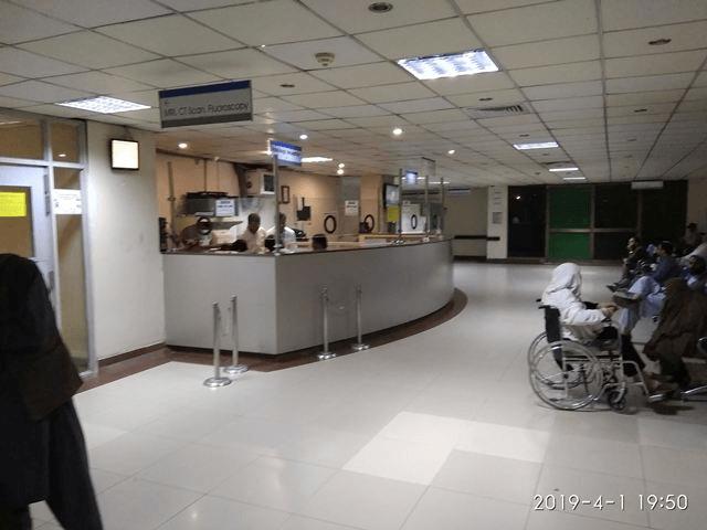Франківський лікар-рентгенолог пройшов стажування у Пакистані (ФОТО)