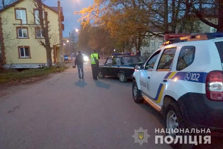 Жахлива трагедія на Прикарпатті: двоє молодих хлопців розбилися на смерть ганяючи уночі на мотоциклі (фото)