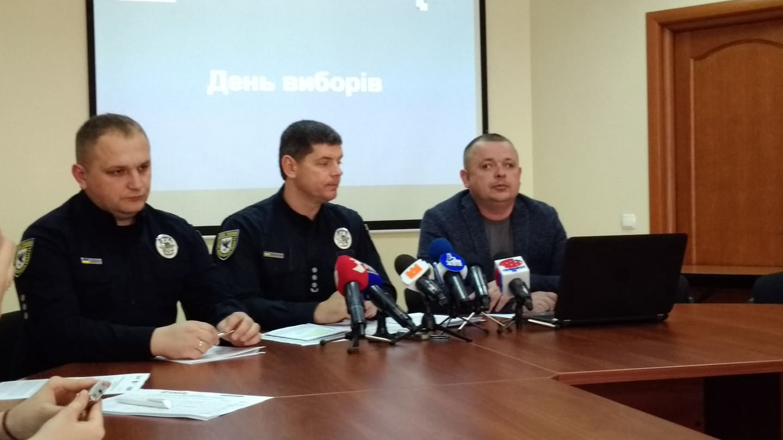 У день виборів ОПОРА зафіксувала на Прикарпатті дев'ять порушень