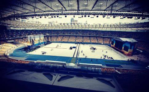 """Стало відомо, за яким форматом проходитимуть дебати на """"Олімпійському"""""""