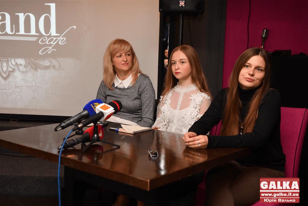 У Франківську презентували ілюстрований фільм про Митрополита підпільної УГКЦ (ФОТО, ВІДЕО)