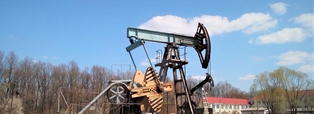 «Укрнафта» продовжує нарощувати видобуток нафти і газу