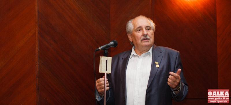 У Франківську встановлять пам'ятну дошку Степану Пушику