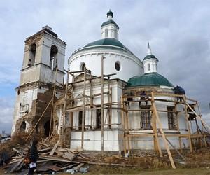 Франківська міськрада виділила майже півмільйона гривень на ремонт церков у приміських селах