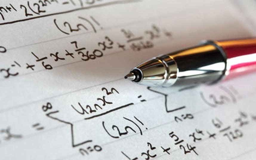 У випускників шкіл Прикарпаття додасться обов'язковий іспит з математики