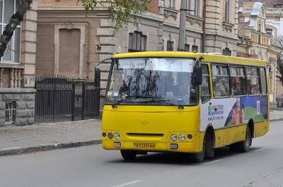 По шість. У Франківську підняли ціну на проїзд у маршрутках