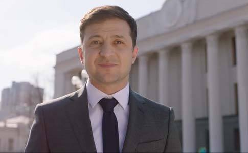 Зеленський запропонував Тимошенко стати ведучою на дебатах (ВІДЕО)