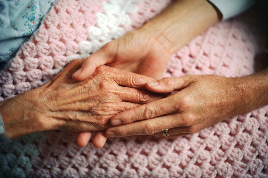 Хвороба Паркінсона: в області побільшало осіб з невиліковним неврологічним захворюванням