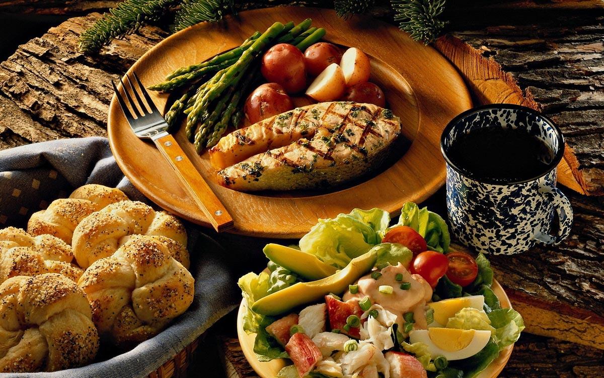 Галка рекомендує: п'ять продуктів для підняття настрою