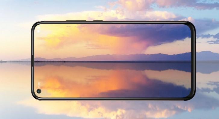 """Nokia представила перший смартфон з """"дірою"""" в екрані (ФОТО)"""