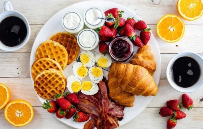 Галка не рекомендує: 9 продуктів, які абсолютно не підходять для сніданку